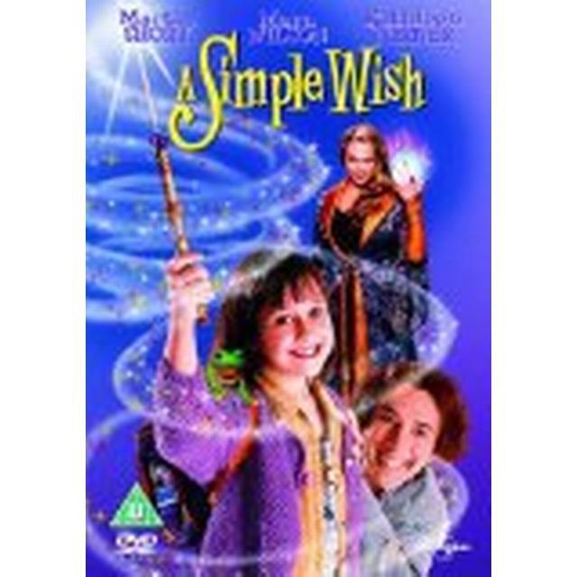 Der Zauberwunsch [DVD]